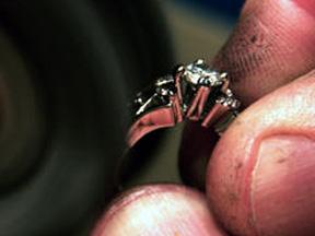 Professional Diamond Care