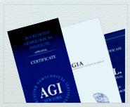 Diamond Certificates