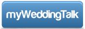 my Wedding Talk