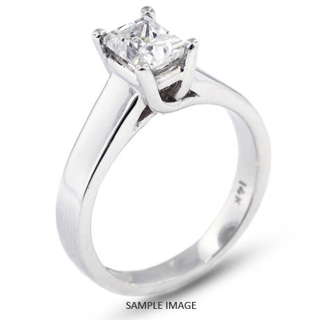 rectangular pid cut style solitaire engagement white f princess diamond gold ring rings from trellis radiant